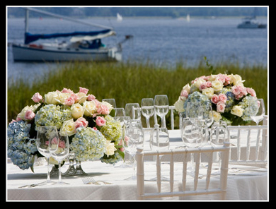 Making Your Maryland Wedding Beautiful