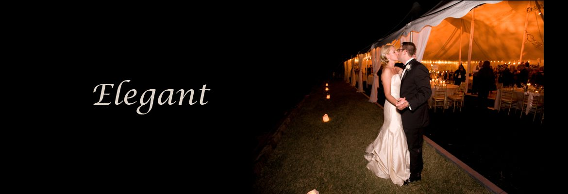 Wedding at Osprey Point Retreat and Convention Center